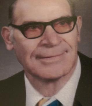 Clifton Miller