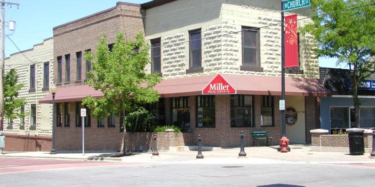 Miller Real Estate Office