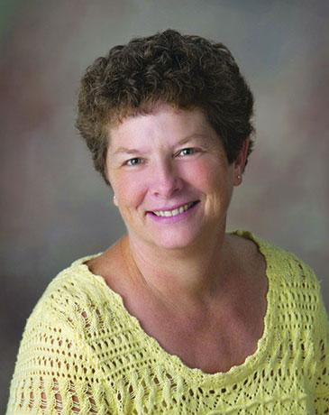 Cindy Winebrenner